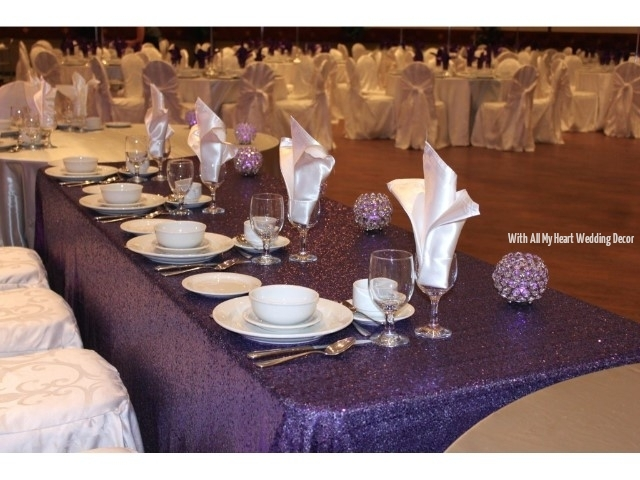 st volodymyr cultural centre oakville ontario purple sequin