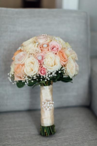 floral bouqet