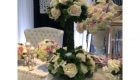 Bridal Bouquet Topiary Arrangement