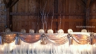 Gambrel Barn Decor