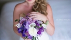 8a waterfront hotel bridal bouquet