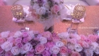 2a bridal show full florals photo
