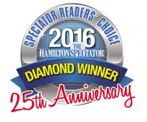 thespec readers choice logo